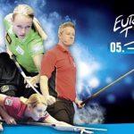 DYNAMIC EUROTOUR –  5. – 8.10. Klagenfurt, Rakúsko
